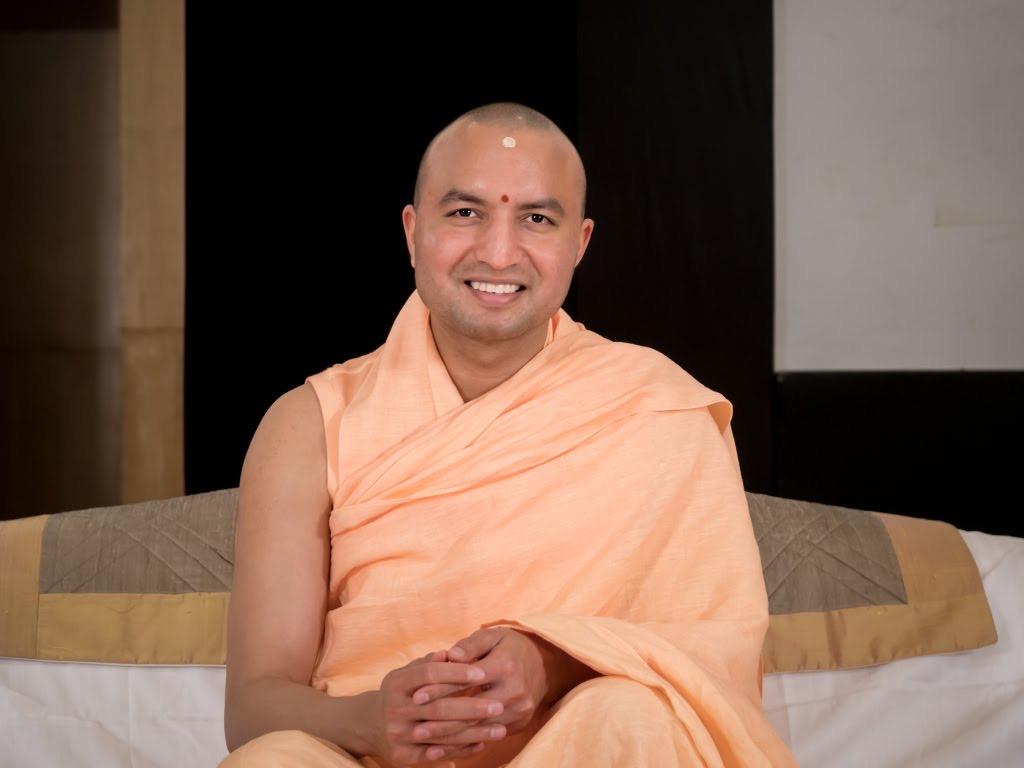 Swami Ji
